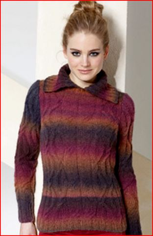 laine-lang-yarns-alpaca-degrade-model-1-laine-a-tricoter